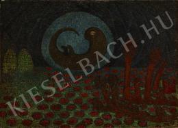 Mokry-Mészáros Dezső - Őskori emlék (1928)
