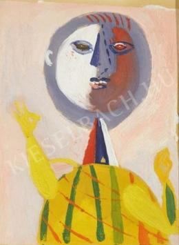 Anna Margit - Sárga ruhás (1947)