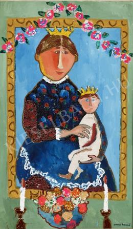 Anna Margit - Máriácska (1970-es évek)