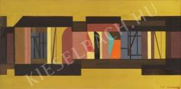 Barcsay Jenő - Formák ritmusa (1966)