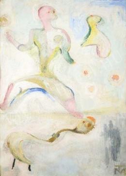 Tóth Menyhért - Keletkezés (Genezis) (1967)