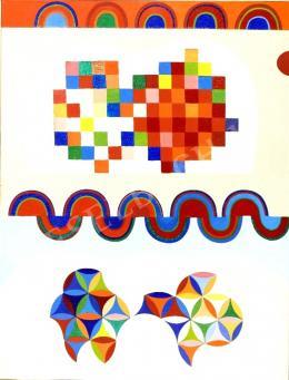 Keserü Ilona - Világos kép (Szuszék-tanulmány) (1969)