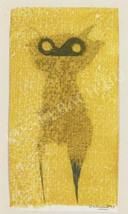 Bálint Endre - Álarcos kobold (1949)