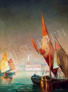 Háry, Gyula - Venice