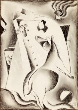 Kádár, Béla - Rider composition