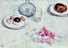 Fényes Adolf - Kugler sütemények (1909 körül)