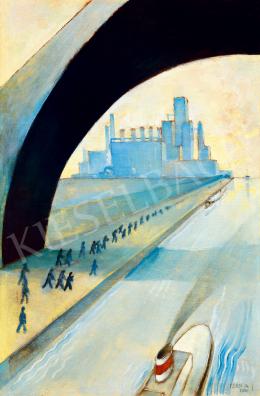 Kern Andor - Modern idők (1932)