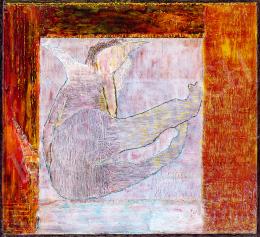 Gedő Ilka - Csüggedt angyal
