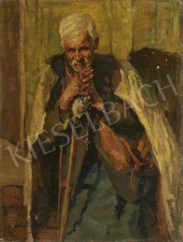 Vágó, Sándor (Vayos, Alexander) - Shepherd