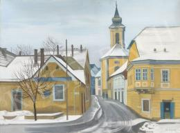 Mácsai István - Szentendre