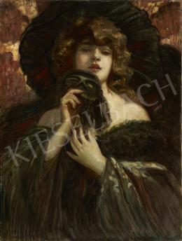 Dudits, Andor - Masquerade (Temptation)