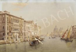 E. Ciecinsky - Venice