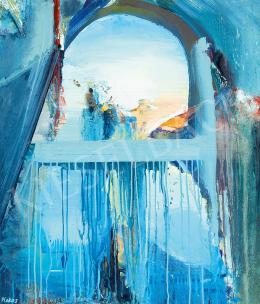 Kokas, Ignác - The Window of the Prince