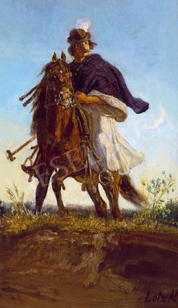 Lotz, Károly - Outlaw