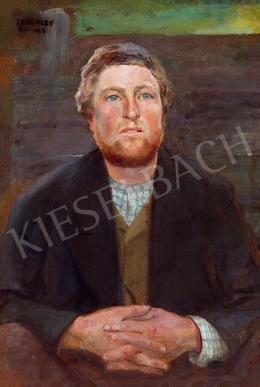 Ferenczy Károly - Federigo, 1895