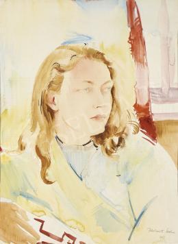 Istókovits Kálmán - Merengő lány, 1938