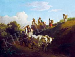 Ujházy, Ferenc - Harvest
