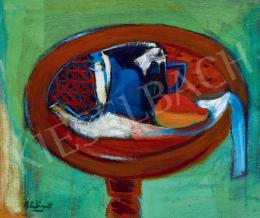 Bálint Endre - Csendélet, 1947