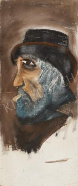 Dilinkó Gábor - A vándor (Hobo)