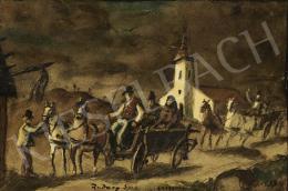 Rudnay, Gyula - Rings, 1938
