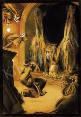 Jaschik Álmos - Rémek, szellemek