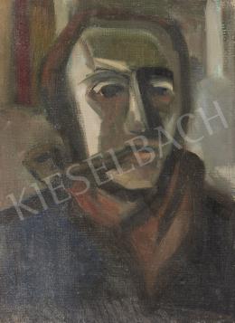 Z. Gács György - Fej