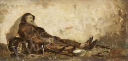 Magyar Mannheimer Gusztáv - Koldusbarát, 1894