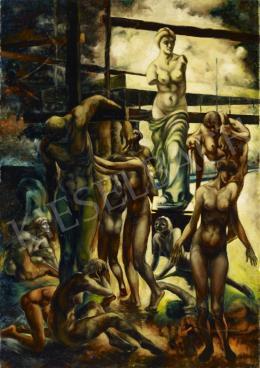 Schwer, Lajos - Venus de Milo