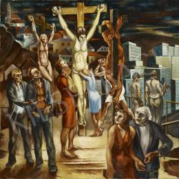 Schwer Lajos - Boszorkányüldözés