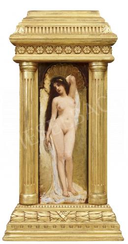 Lotz, Károly - Venus (Kornélia)