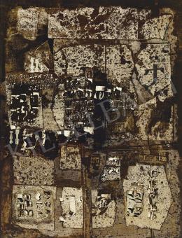Ország Lili - Megkövült múlt, 1968