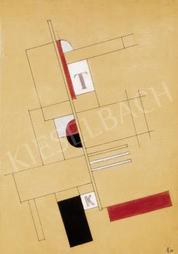 Ébneth Lajos - Kompozíció