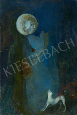 Várnay Teodóra - A hold hatalma