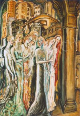 Batthyány Gyula - Előkelő hölgyek (1935)