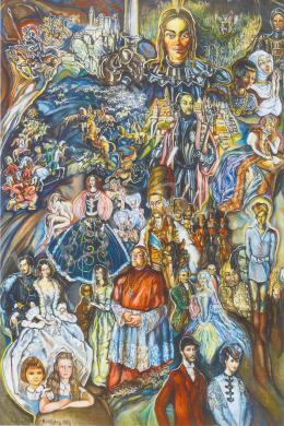 Batthyány Gyula - A Nádasdy-család története (1943)