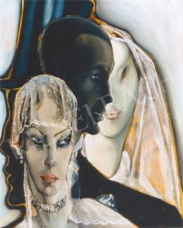 Batthyány Gyula - Alexandriai szeretők (1935 körül)