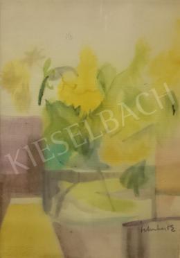 Schubert Ernő - Virágok