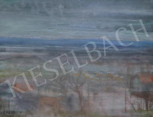 Eladó Vörös Rozália - November festménye