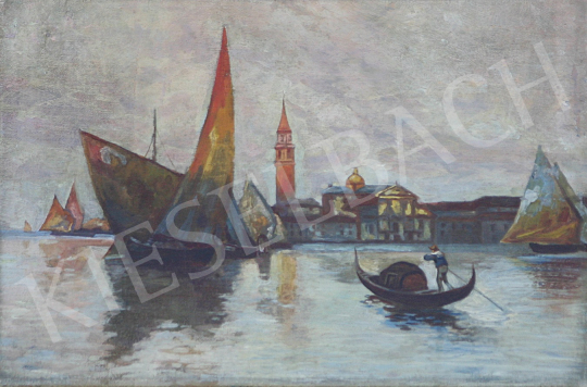 For sale Unknown painter - Sailers 's painting