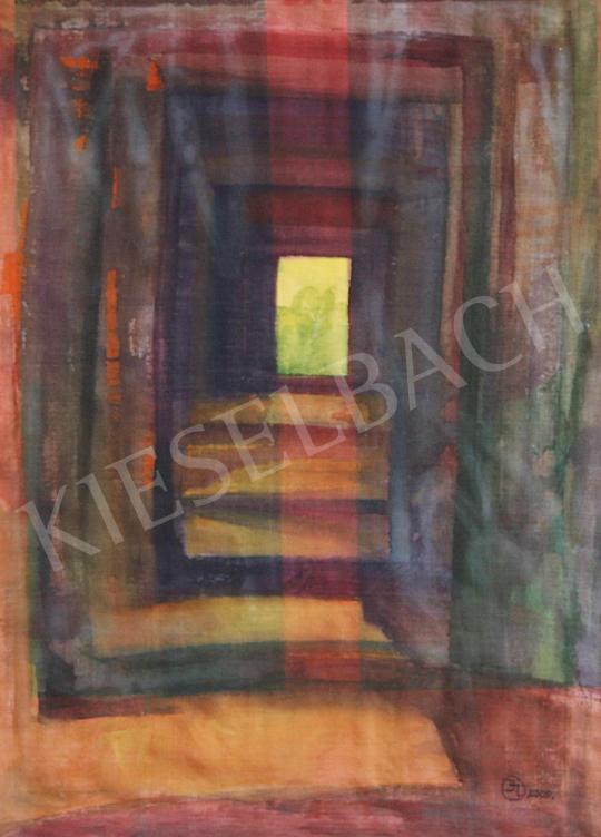 For sale Illényi, Tamara - Angkor 's painting