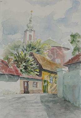 Patyi Árpád - Péter-Pál templom