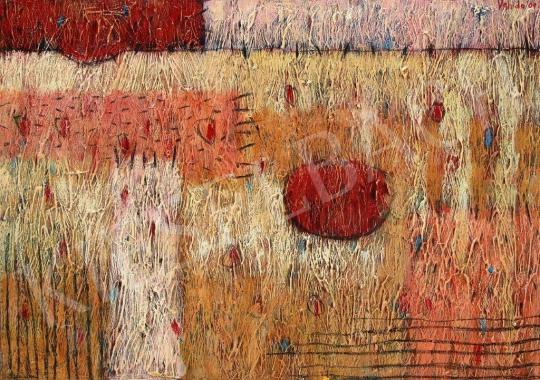 For sale  Vahida, Hasanagic Nimanbegu - Composition 's painting