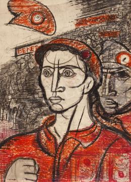 Hincz Gyula - Békét, köztársaságot