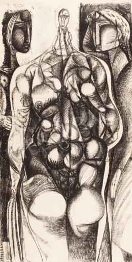 Hincz, Gyula - Figures