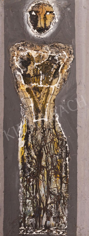 For sale Scholz, Erik - Shape of a Man 's painting