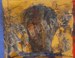 Scholz Erik - Harcos fej, 1991