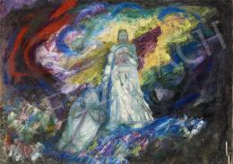 Unknown painter - Scene (Vision)