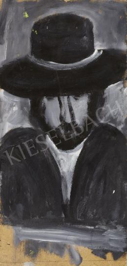 Dilinkó Gábor - Fekete kalap