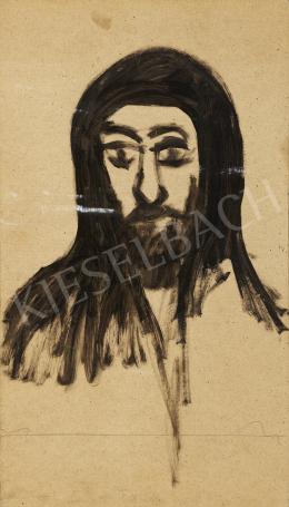 Dilinkó Gábor - Cigány Krisztus