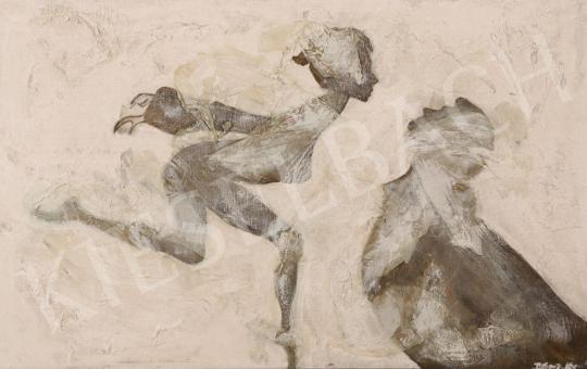 Eladó  Dombay Lelly - Szerelem festménye